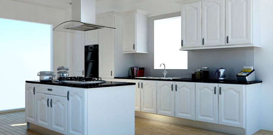 Kitchens Worcester Part 61