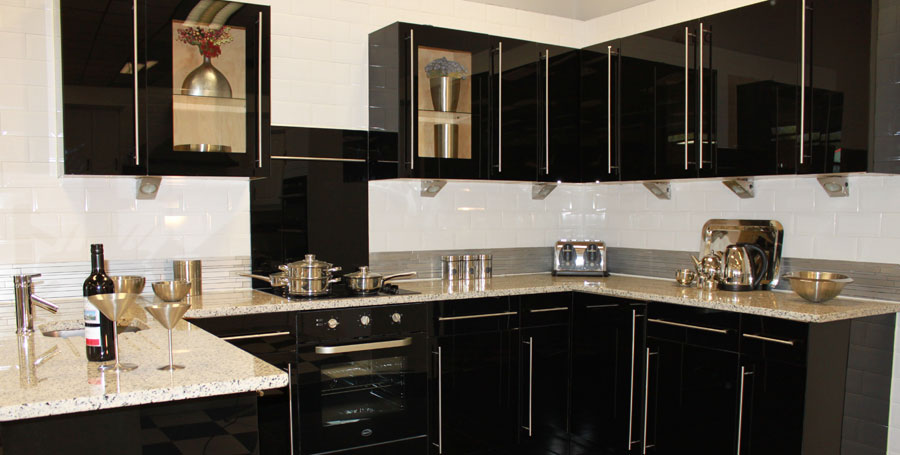 Kitchens Worcester